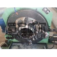 Industrial Pipe Prefabrication Line Cutting Beveling Integrating Machine Manufactures