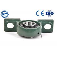 Heavy Duty Pillow Block Mounted Bearings UCP204 Long Working Life Manufactures