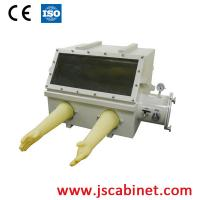 Vacuum Glove Box, Bench top stainless glove box Manufactures
