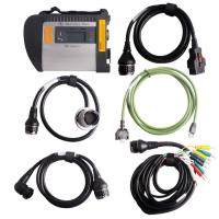 MB C4 Wireless Star diagnostic system Das / Xentry Wis Epc 2015.07 Version Manufactures