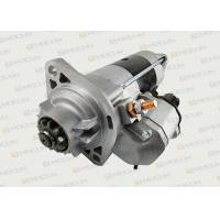 China 4996707 6C8.3 ISC8.3 QSC8.3 Cummins Motor Starter For Diesel Engine STD Size on sale