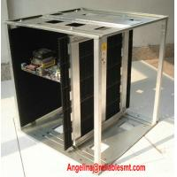 China SMT ESD PCB Magazine Rack 460*400*563mm on sale