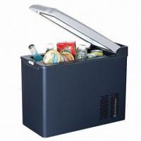 China 13L Cooler Box with Powerful DC Compressor Cooling System on sale