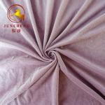 2019 china factory wholesale burnout velvet fabric Manufactures