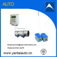 Portable Ultrasonic Flow Meter Usd in irrigation water meter Made In China Manufactures