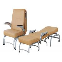 Medical IV Infusion Chairs 62*72*94cm PVC Artificial Leather And Metal Material Manufactures
