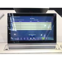 15.6inch Multi Waterproof Touch Screen with EETI , Cover glass + Sensor glass Manufactures