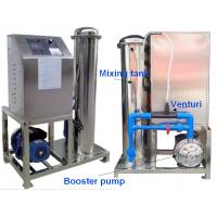 water ozone generator, ozone water treatment system, water purification ozone generator Manufactures
