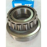 China Chrome Steel Gcr15 Taper Roller Bearing 30219 For Electric Motors And Automotive Components on sale