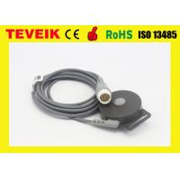 TOCO Transducer Fetal Monitoring For GE Corometrics Medical Equipment Accessories Manufactures