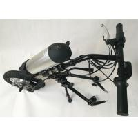Mechanical Beach Wheelchair Conversion Kit Powerful Electric Motor Driven for sale