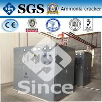 Cracked Ammonia Generator / Ammonia Cracker Unit Use Nickel Catalyst Manufactures