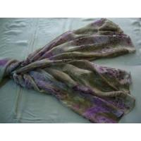 Printed Wool Scarf (LC-C208) Manufactures