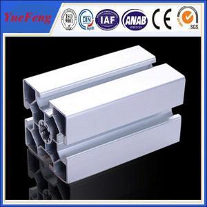 t-slot aluminum extrusion, aluminum profile extrusion Manufactures