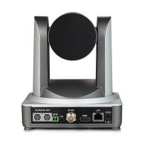 Latest Telemedicine Device Live Streaming audio interface Video IP POE PTZ Camera 20x Zoom indoor white color Manufactures