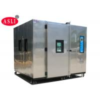 Customized Stainless Steel Environmental Constant Tempeature Humidity Test Chamber Manufactures
