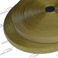 China Strong Sticky Hook And Loop Fastening Tape For Clothing 12.5 - 180mm Width wholesale