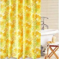 Printed Shower Curtain Manufactures