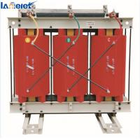 Buy cheap Power 2000 KVA Cast Resin Dry Type Transformer Three Phase 11KV from wholesalers