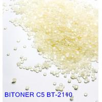 China C5 Hydrocarbon Resin BT- 2110 C5 Tackifier Resins For Pressure Sensitive Adhesive on sale