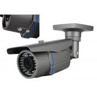 Full HD CCTV Camera Outdoor / Indoor With 2.8-12mm Varifocal Lens Manufactures