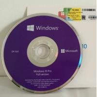 Buy cheap World wide Useful Windows 10 Professional 64/32 Key licenses Any Language No CD from wholesalers