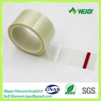 Quality Bi-Directional Glass Filament Tape for sale