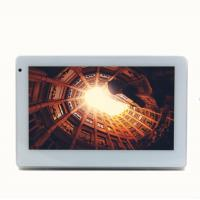 Customized Wall Mount Bracket 7 Inch Android OS Touch Screen POE Tablet PC For Smart Home Controlling Manufactures