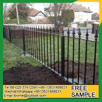Clearwater Palisade Fence NorthMiami wrought iron fencing Manufactures