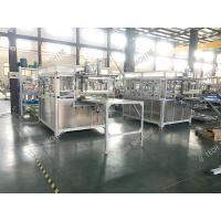 China Automatic Bottle Packing Machine 5540mm × 1460mm × 2200mm Global Warranty on sale