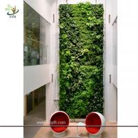 UVG GRW031 Wholesale Fake Plant Panel for Green Wall Garden Landscaping Ornaments Manufactures