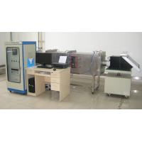 Household Range Hood Performance Testing Equipment 1500Pa For Air Duct Manufactures