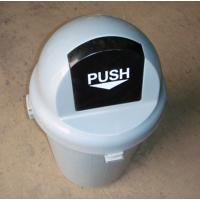 Waste paper bins plastic waste containers Manufactures
