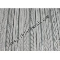 Galvanized Rib Lath Mesh XT0708 0.3mm thickness , 600mm width 1-3m Length Manufactures