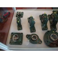 Asahi / FYH Metric Pillow Block Bearings Durable With High Reliability Manufactures