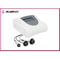 4 Polar RF Beauty Machine For Strength Skin Elasticity , 150W 100 - 120V Manufactures