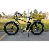 Samsung Lithium battery powered mountain bike  for women LCD Display Alloy type rim Manufactures
