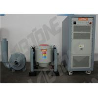 400KG Electrodynamic Vibration Shaker For Aerospace Products Vibration Testing With Slip Table Manufactures