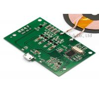 Electric Universal Wireless Charging Module 5V 2A Input With 73% Efficiency Manufactures