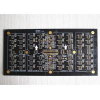 Lead Free Multilayer HDI Printed Circuit Boards FR4 HASL Surface Treatment Manufactures