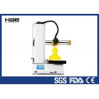High Precision Professional 3D Printer , Portable Industrial 3D Printing Machine Manufactures