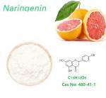 Pharmaceutical / Medicinal Grade Naringenin Extract Lowering Blood Pressure Manufactures
