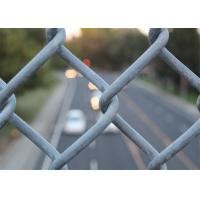 hurricane fence/chainlink systems wholesale hurricane Mesh Fence Manufactures