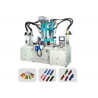 Hommar Automatic Injection Moulding Machine For 3 Colors Motorcycle Handle Bar Grips Manufactures
