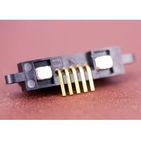 China Data Transfer Magnetic Pogo Connector Consumer Electronics Applications on sale