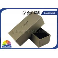 Sunglasses Embossing Hard Cardboard Paper Boxes With Pantone Color Printing Manufactures