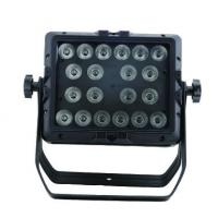 10w rgbw 72pcs Outdoor Wall Wash Lighting / Led Wall Wash Flood Light Manufactures