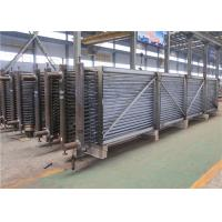 China ASME Boiler Gas Cooler Heat Exchanger For Power Plant Carbon / Stainless Steel on sale