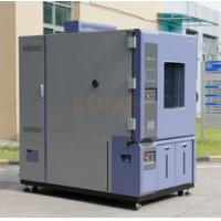 Fresh Air Type Temperature Humidity Chamber With Inner Box 1300L Manufactures
