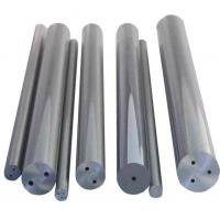 Iso Solid Carbide Rods , Tungsten Carbide Rod Blanks Manufactures
